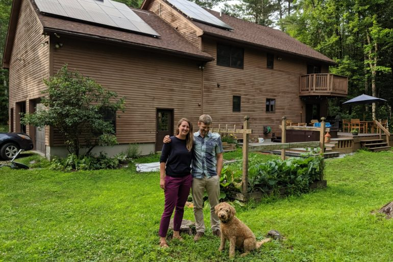 Making Cents: How to Pay for Your Solar Array